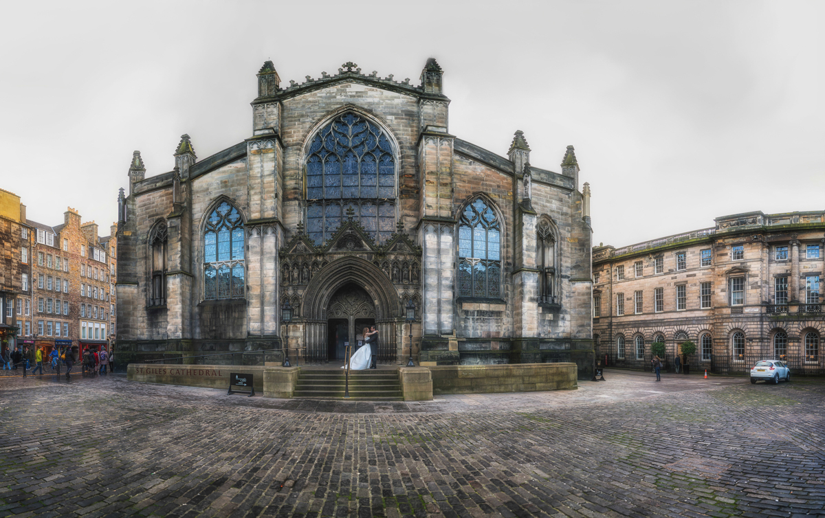 Post Boda en Edimburgo, Fotografias en Escocia, Fran & Carmen Mari, Jose Caceres Fotografo