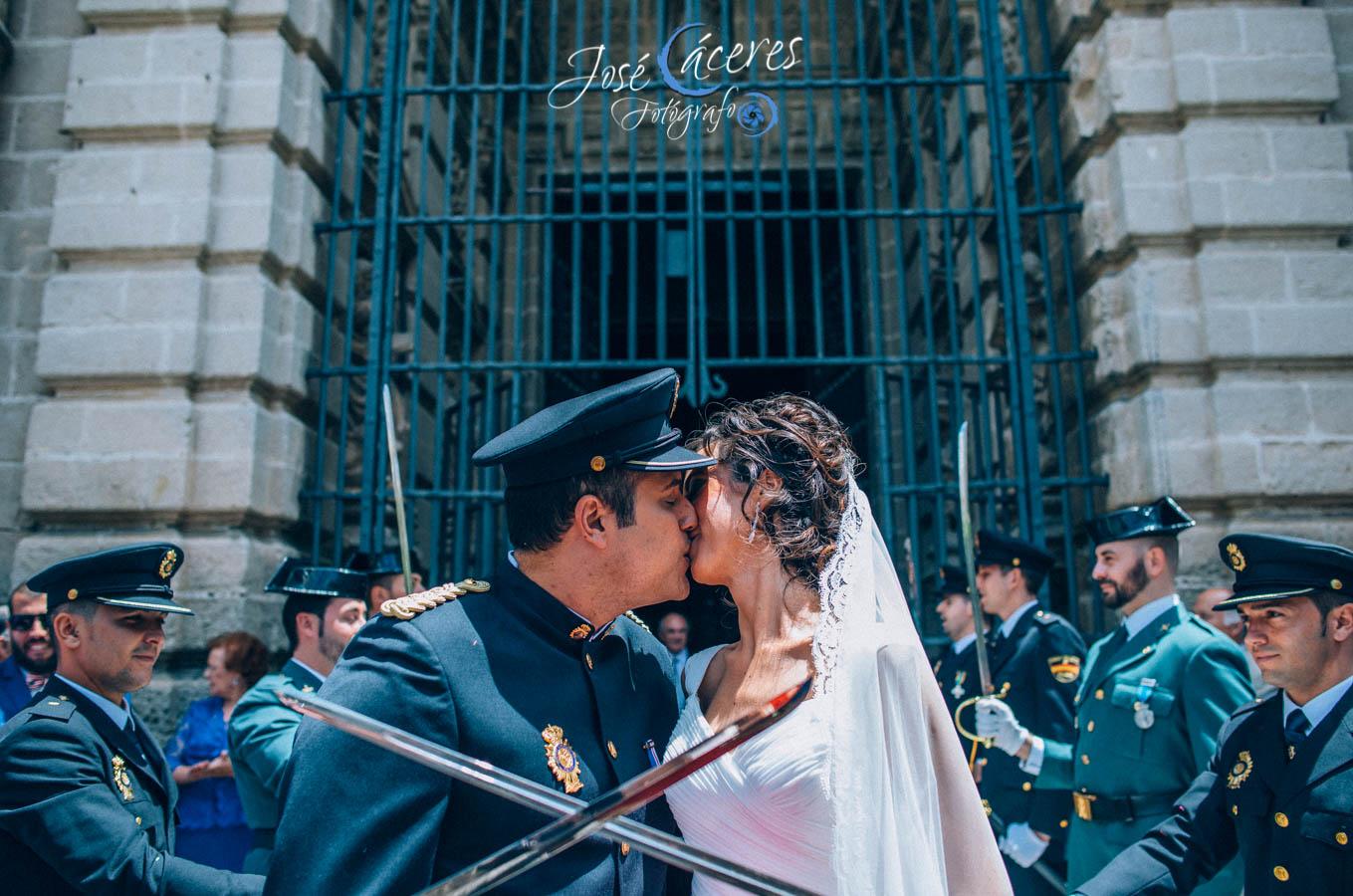 Hotel Palacio Garvey, Iglesia San Miguel, Boda de Ana & Gonzalo, Fotos Jose Caceres-12