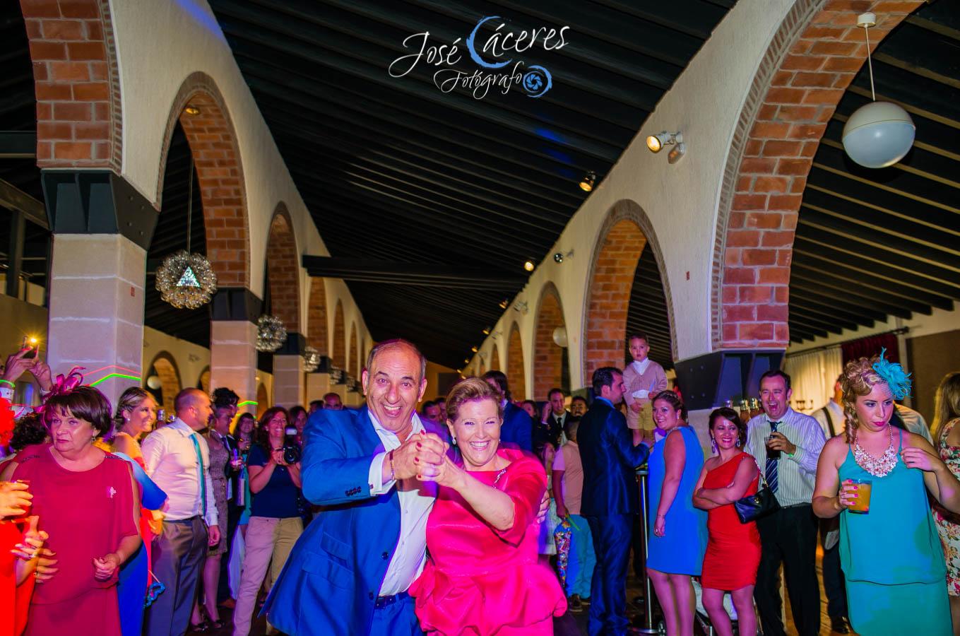 Hotel Palacio Garvey, Iglesia San Miguel, Boda de Ana & Gonzalo, Fotos Jose Caceres-28
