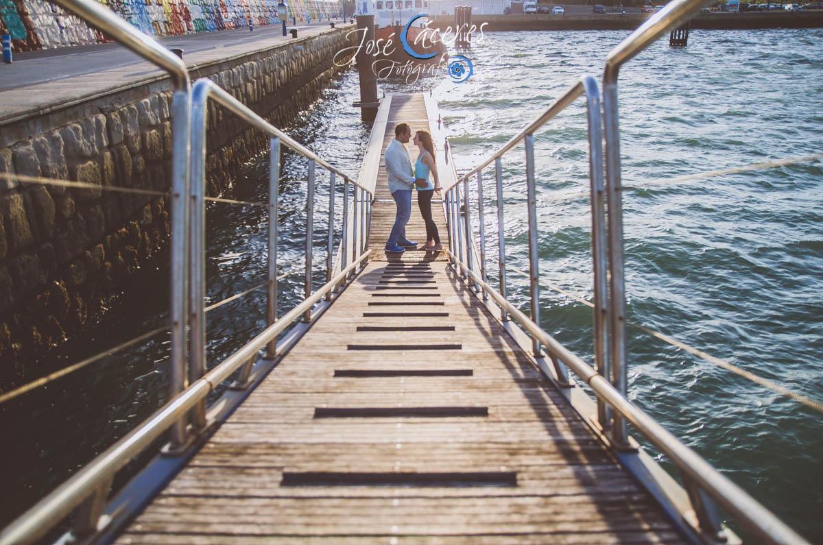 Puerto Sherry, Preboda AyG, Fotografia Jose Caceres