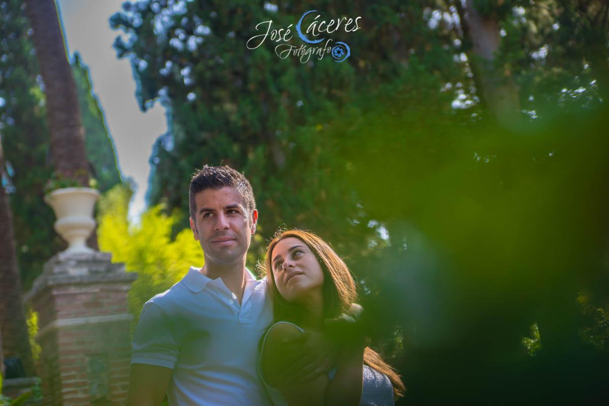 Lidia&Fran, Jose Caceres Fotografo, Casa de los Bates, Motril (10 de 17)