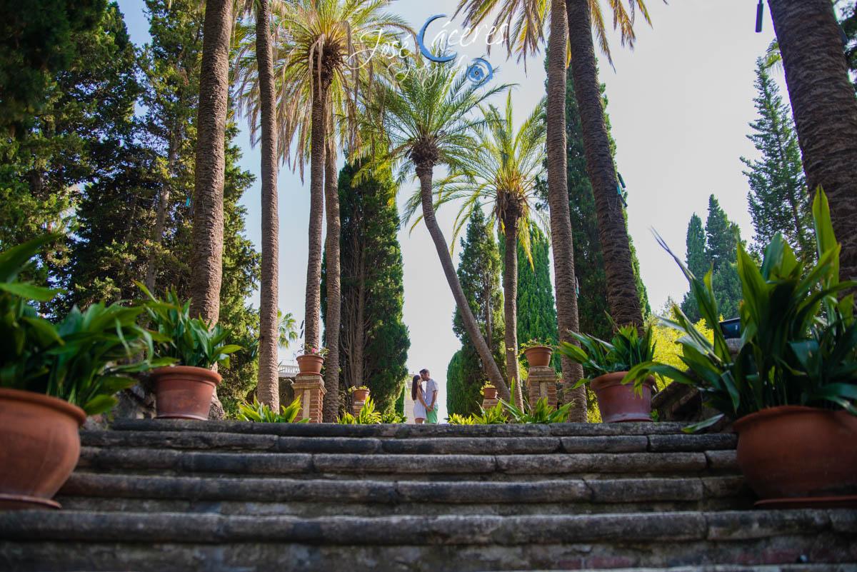 Lidia&Fran, Jose Caceres Fotografo, Casa de los Bates, Motril (13 de 17)