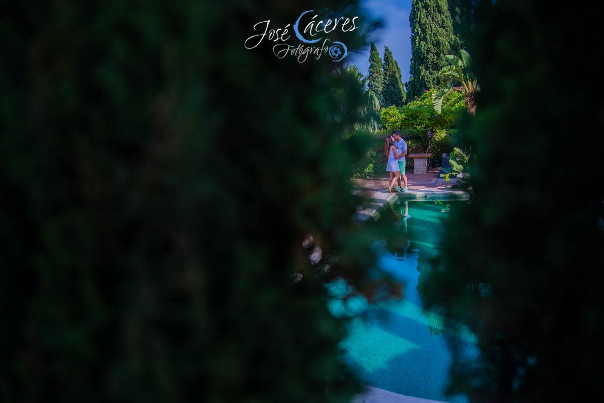 Lidia&Fran, Jose Caceres Fotografo, Casa de los Bates, Motril (14 de 17)
