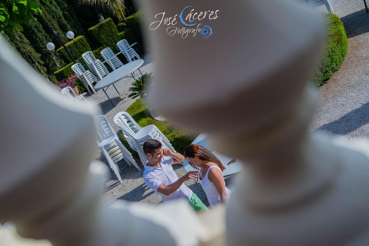 Lidia&Fran, Jose Caceres Fotografo, Casa de los Bates, Motril (15 de 17)