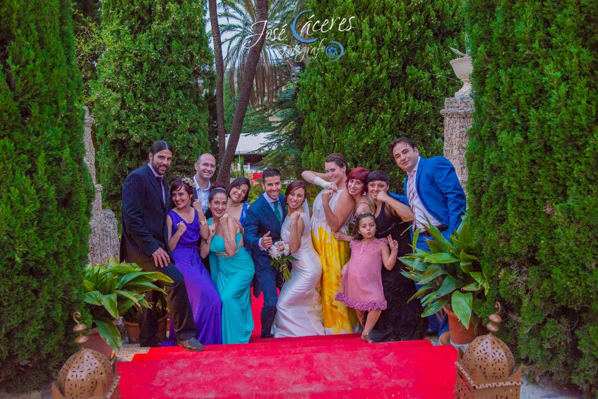 Lidia&Fran, Jose Caceres Fotografo, Casa de los Bates, Motril (80 de 55)