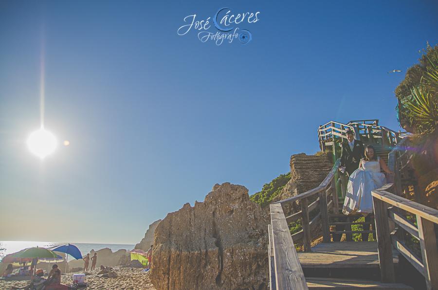 Playas de Roche, PostBoda Marina & Javier, Jose Caceres Fotografia-1