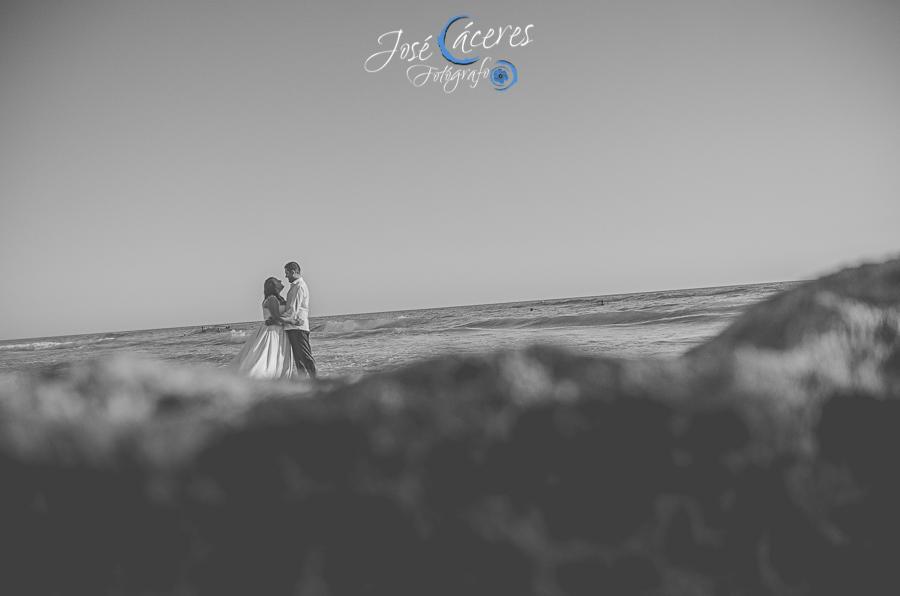 Playas de Roche, PostBoda Marina & Javier, Jose Caceres Fotografia-15