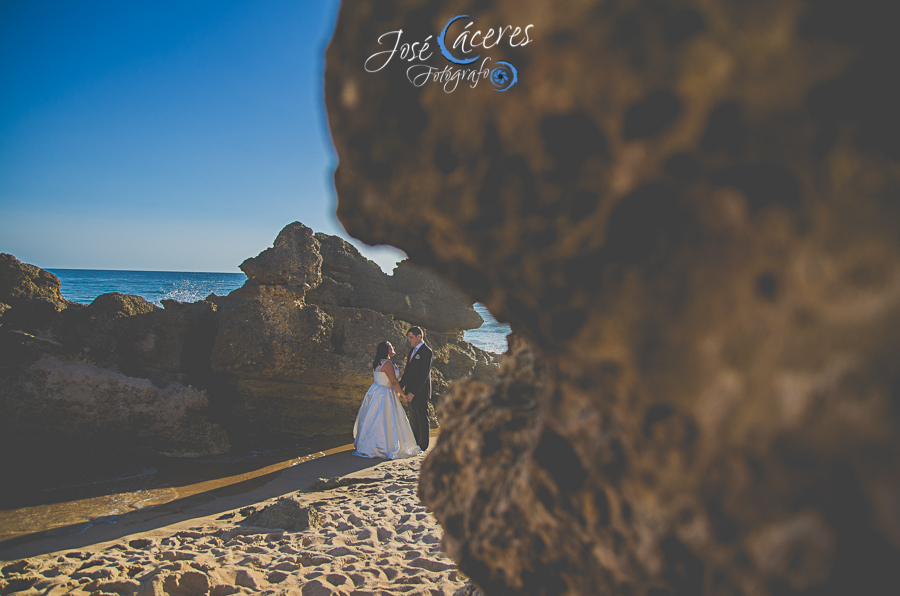 Playas de Roche, PostBoda Marina & Javier, Jose Caceres Fotografia-2