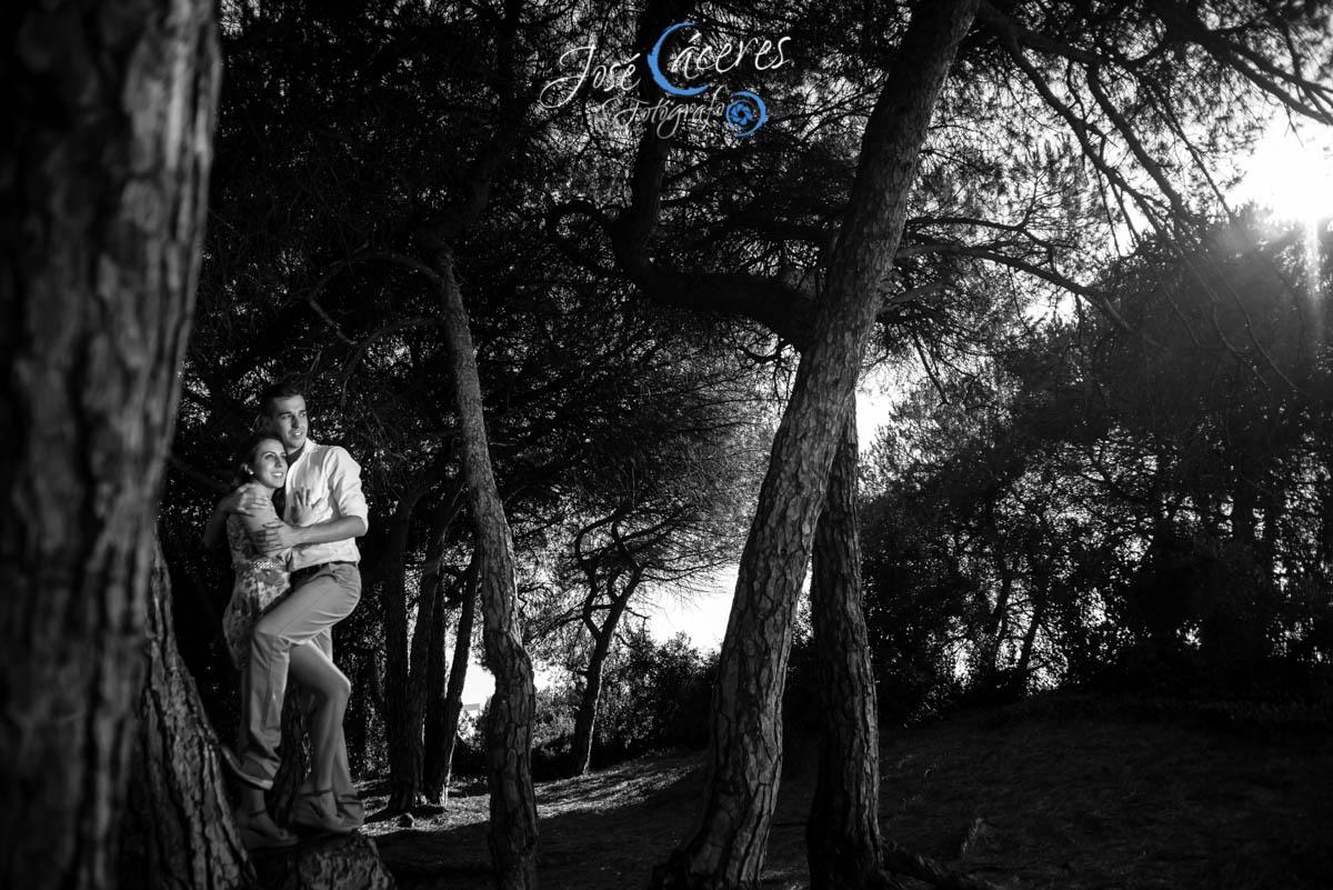 Preboda Victorioa&Adrian, Jose Caceres Fotografia (10 de 12)