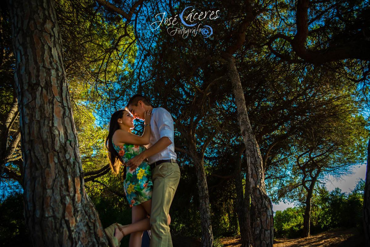 Preboda Victorioa&Adrian, Jose Caceres Fotografia (9 de 12)