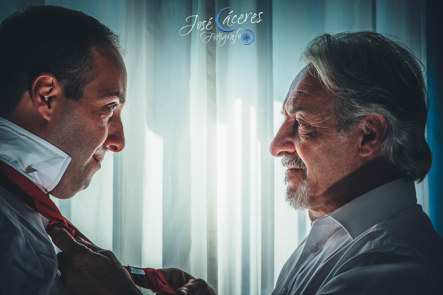 Boda Civil, Punto Mágico en La Barrosa, fotografia de Jose Caceres-1