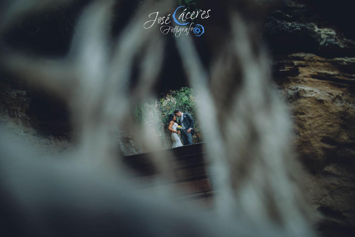 Sesion fotografica de jose caceres fotografia, post boda leticia y jose luis, playas-15
