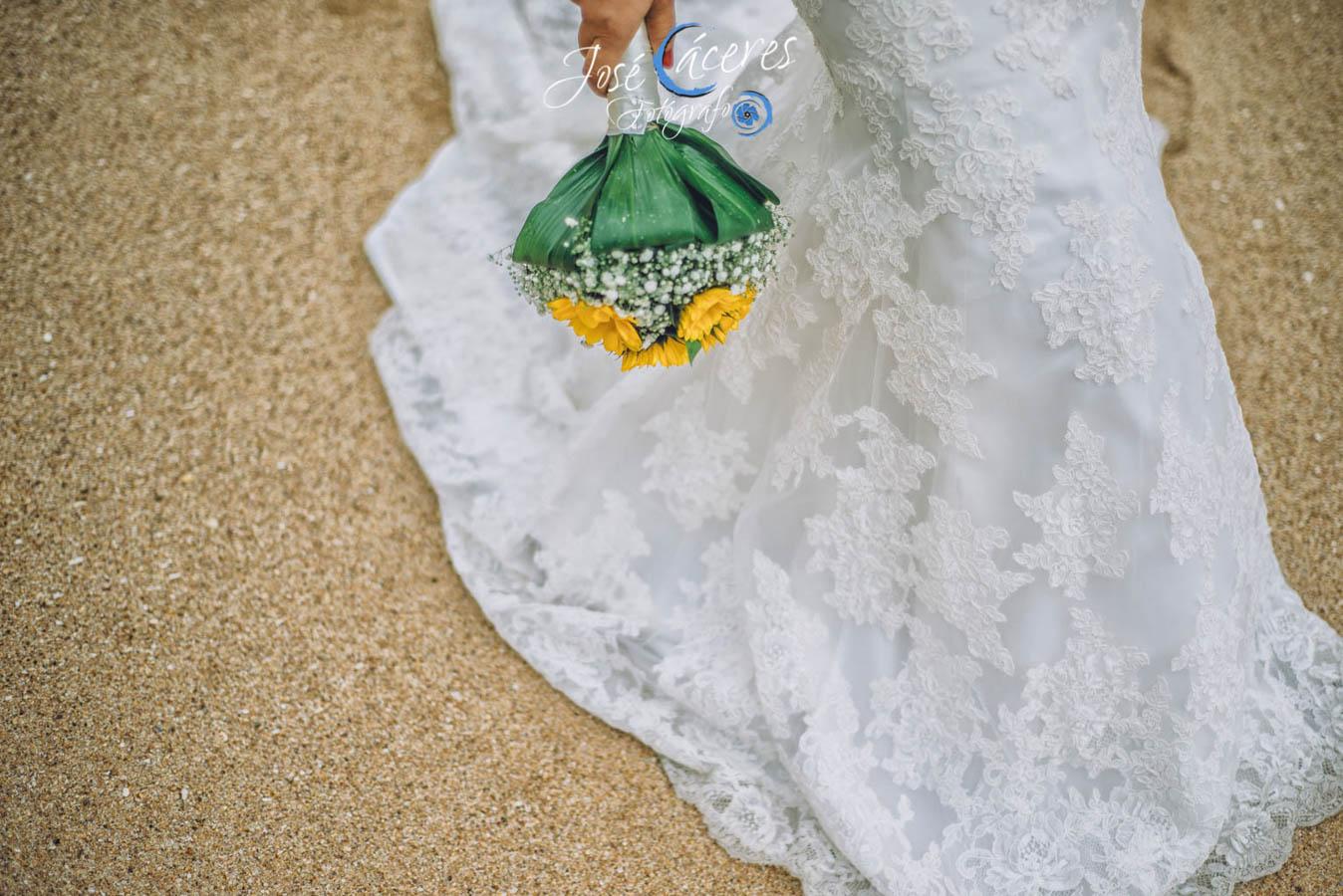 Sesion fotografica de jose caceres fotografia, post boda leticia y jose luis, playas-2