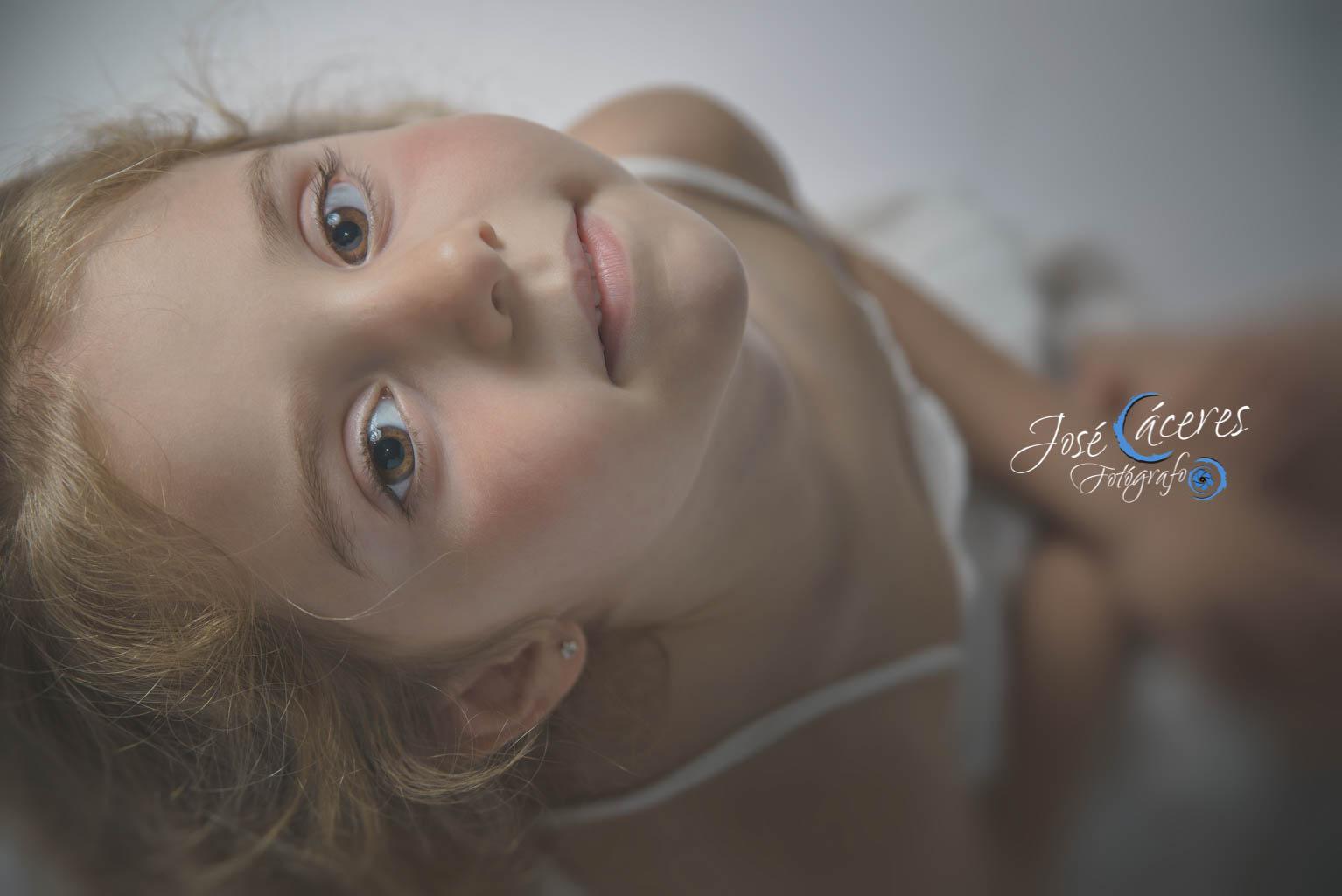 Jose Caceres Fotografia, Sesion Estudio Fotografia Niños-11