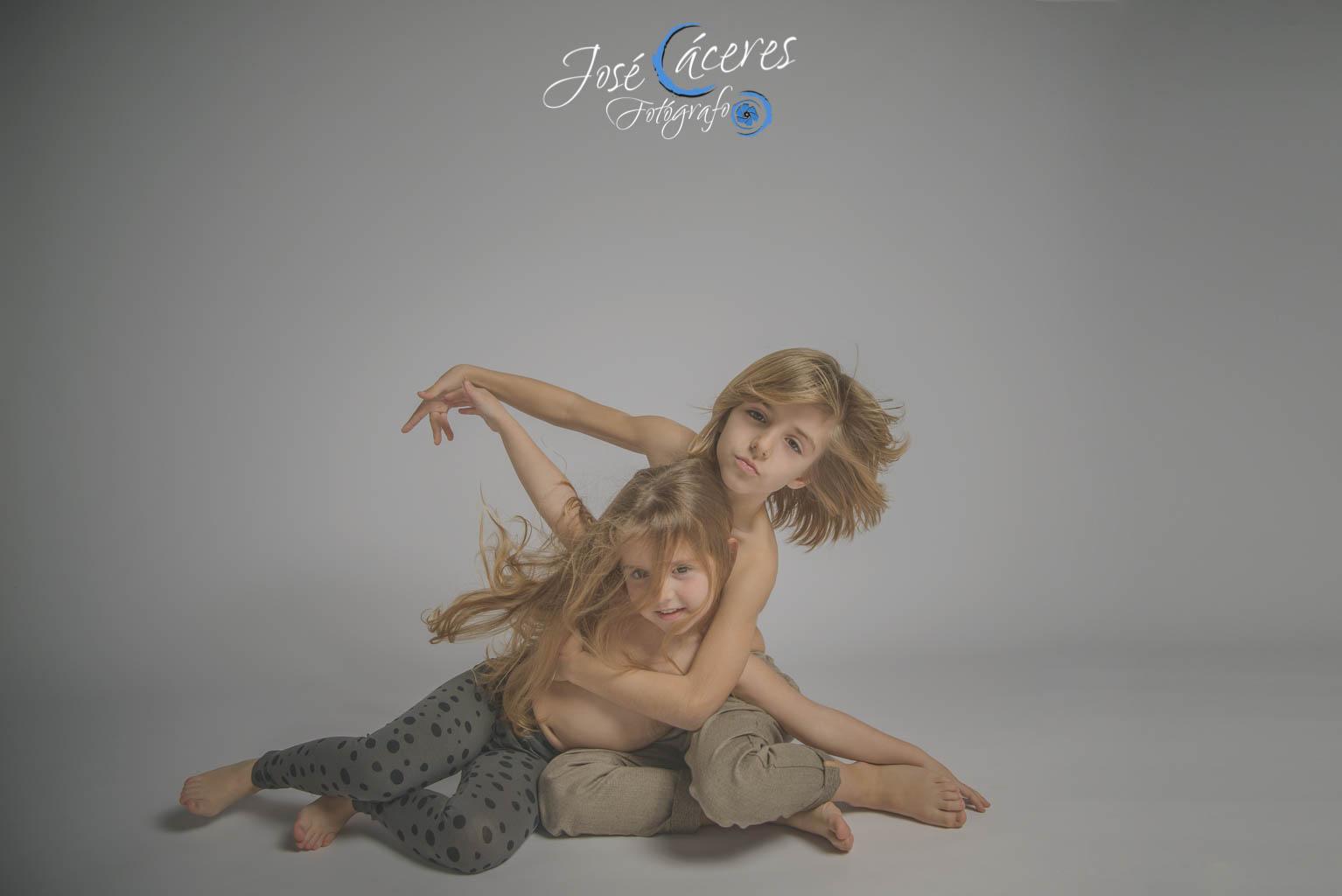 Jose Caceres Fotografia, Sesion Estudio Fotografia Niños-12