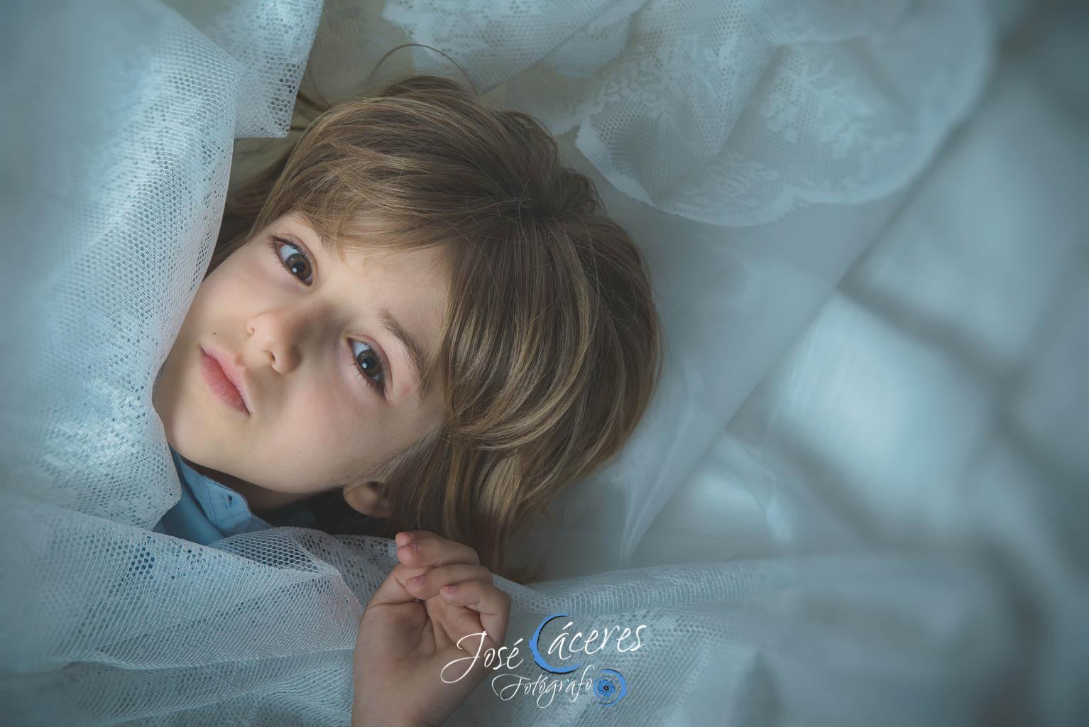 Jose Caceres Fotografia, Sesion Estudio Fotografia Niños-4
