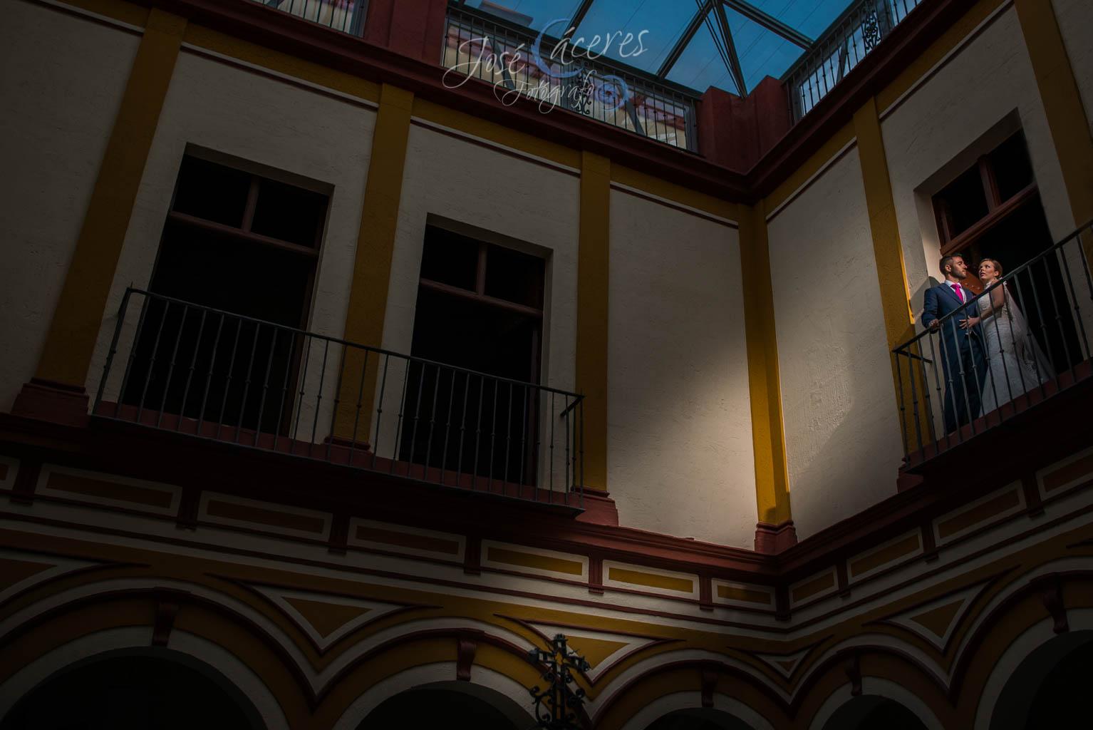 abba Palacio de Arizona Hotel, Sanlúcar de Barrameda-10