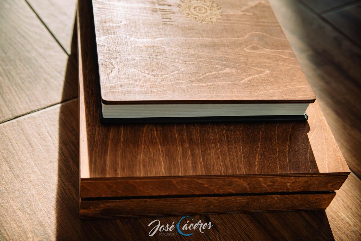 Nuestros álbumes Nature Collection