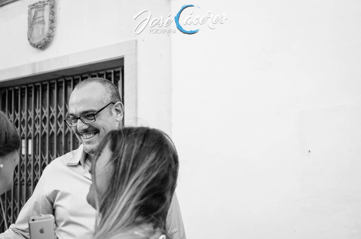 Centro de Jerez, Preboda Raquel y Juan-22