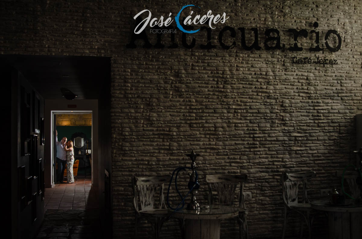 Centro de Jerez, Preboda Raquel y Juan-24