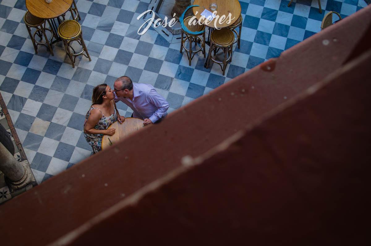 Centro de Jerez, Preboda Raquel y Juan-34