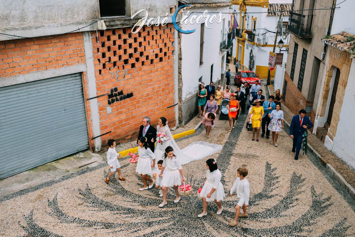 Jose Caceres Fotografo, Boda en Hornachuelos, Córdoba-21
