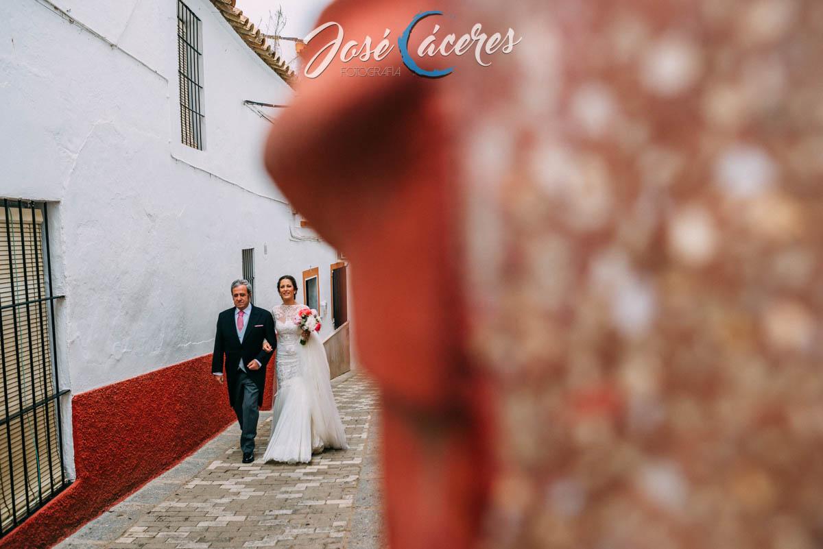 Jose Caceres Fotografo, Boda en Hornachuelos, Córdoba-20