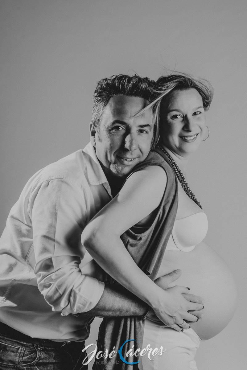 sesion fotografica embarazadas, Jose Caceres-5