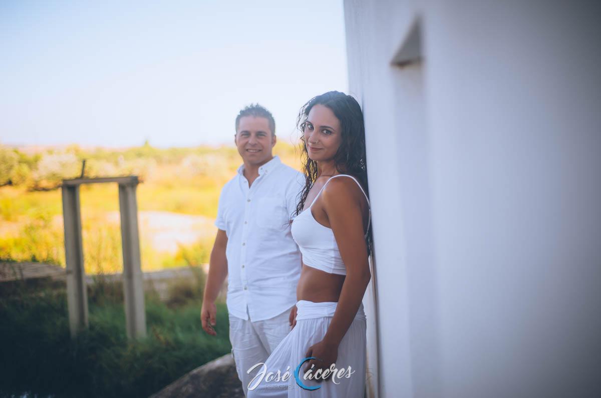 Reportaje Preboda, MyJ, Pueblos Blancos