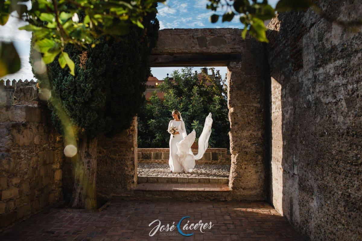 Alcázar de Jerez de la Frontera, José Cáceres Fotografía-20