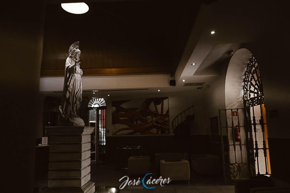 Hotel Ítaca Jerez,