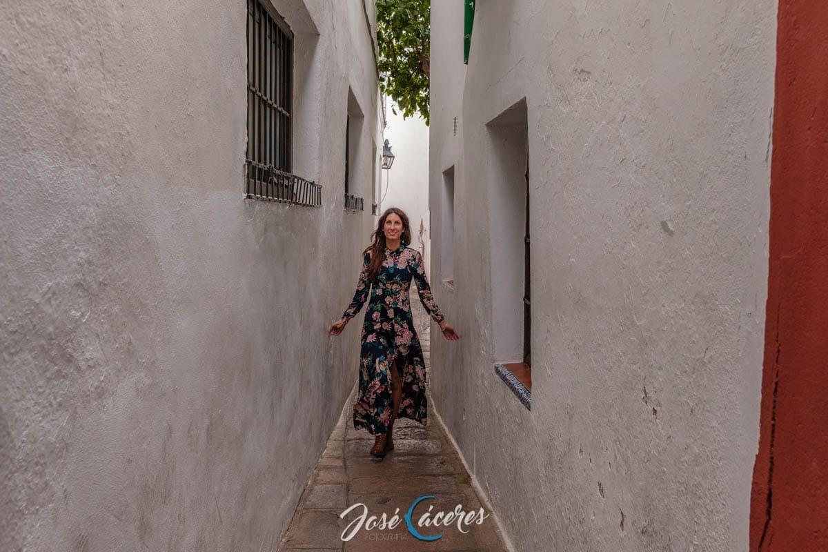 Preboda en Córdoba