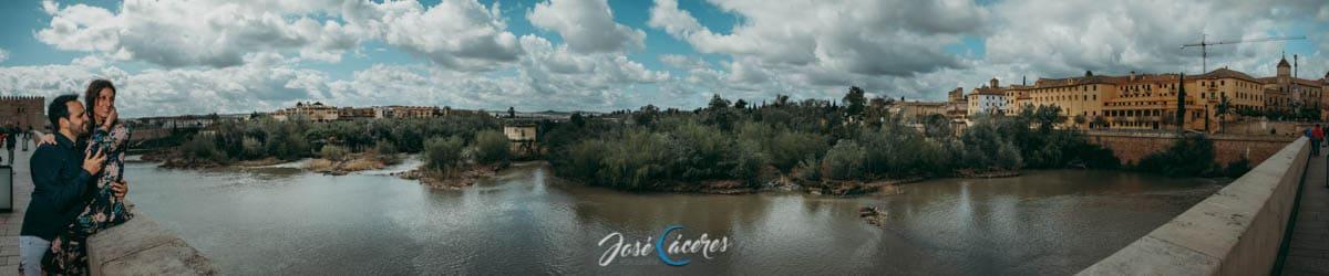 Puente Romano de Córdoba, Jose Caceres Fotografia-1