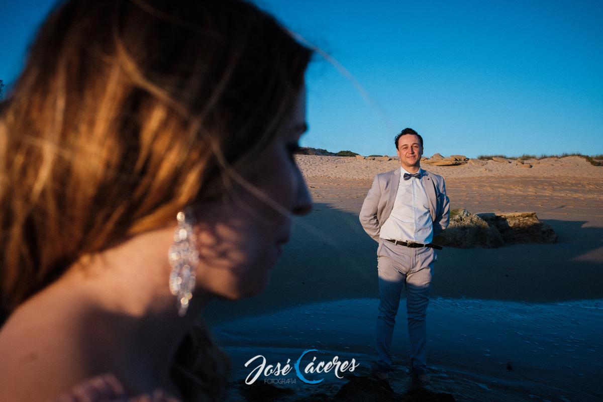 reportajes fotograficos en la playa