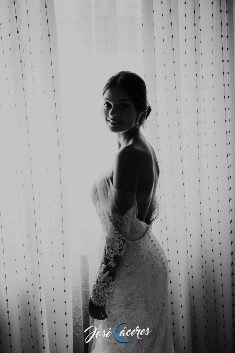 fotografia de bodas José Cáceres