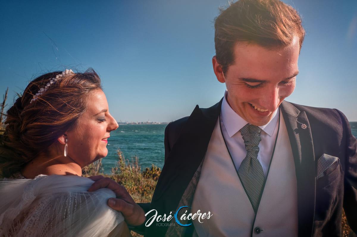 Reportajes bodas Jose Caceres