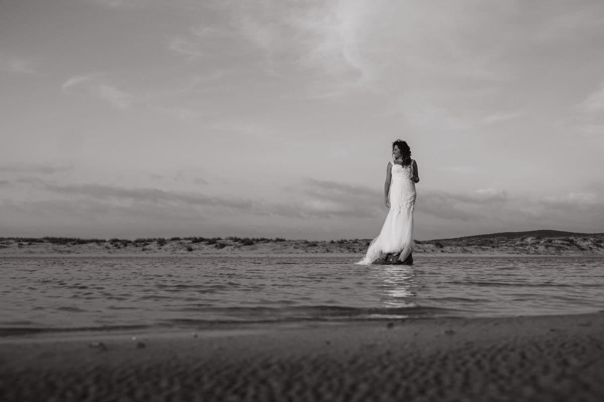 Playas de Cádiz para celebrar una boda